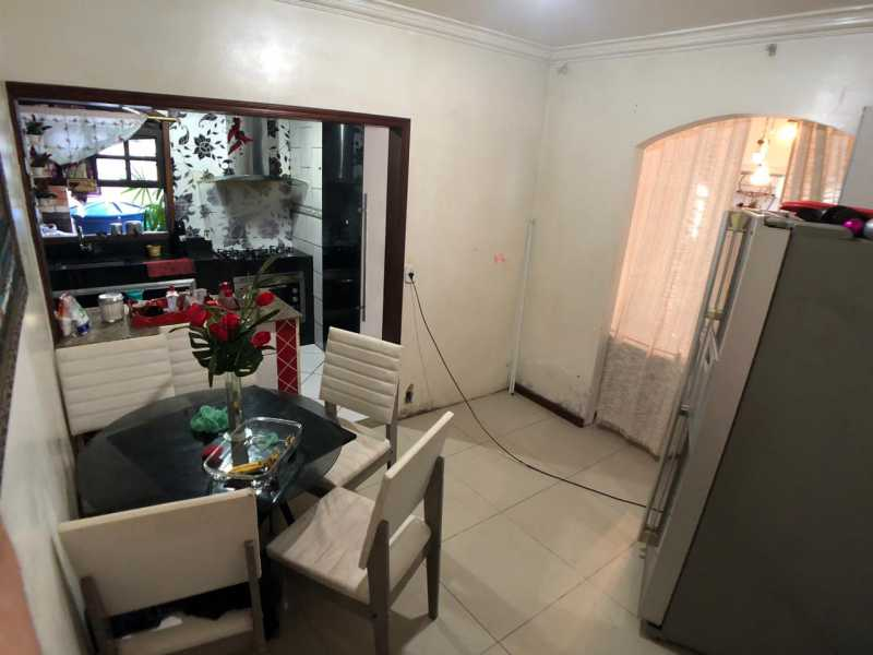 WhatsApp Image 2020-06-04 at 1 - Ampla Casa de 3 Quartos para VENDA na Vila Emil - Mesquita, RJ. - SICA30008 - 9