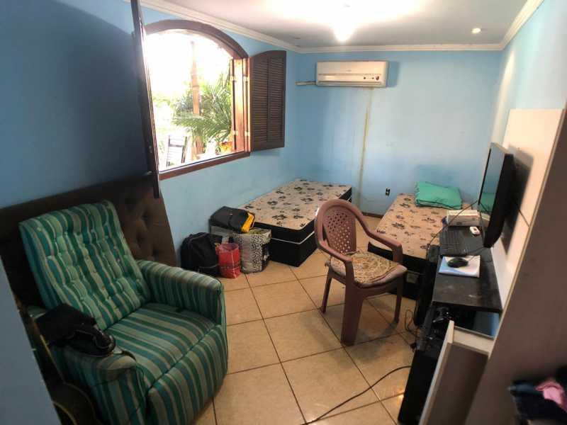 WhatsApp Image 2020-06-04 at 1 - Ampla Casa de 3 Quartos para VENDA na Vila Emil - Mesquita, RJ. - SICA30008 - 14