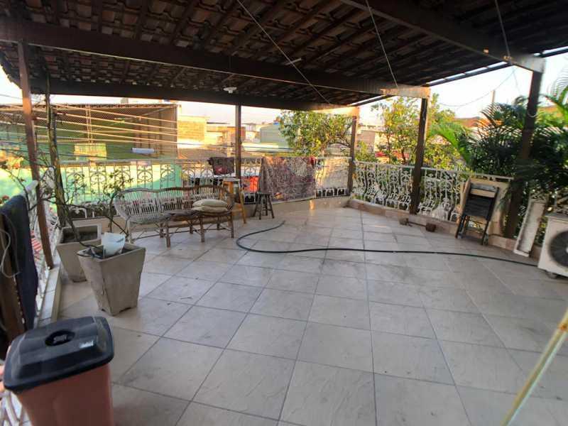 WhatsApp Image 2020-06-04 at 1 - Ampla Casa de 3 Quartos para VENDA na Vila Emil - Mesquita, RJ. - SICA30008 - 16