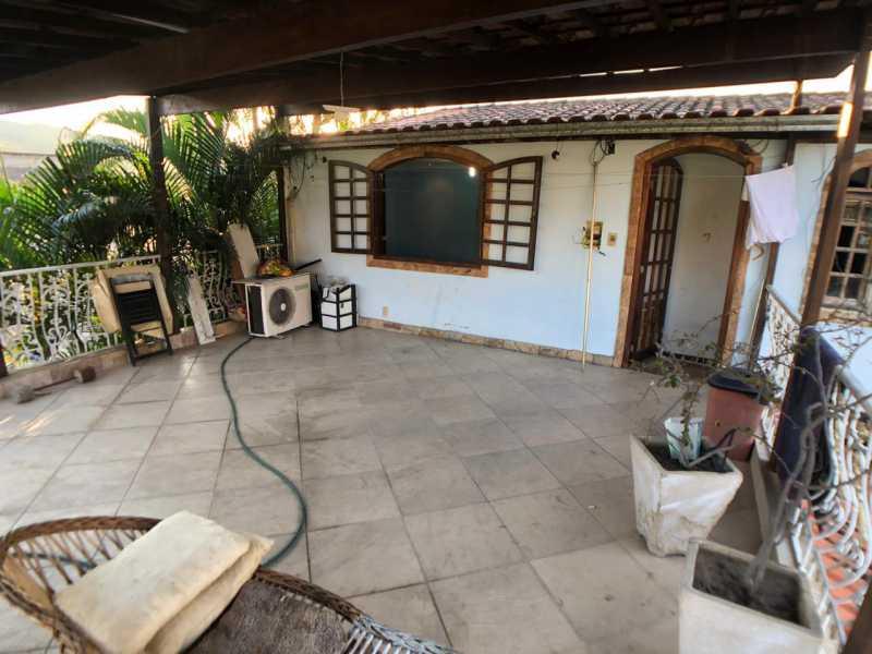WhatsApp Image 2020-06-04 at 1 - Ampla Casa de 3 Quartos para VENDA na Vila Emil - Mesquita, RJ. - SICA30008 - 18