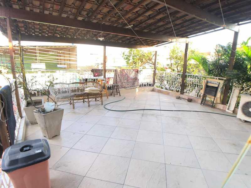 WhatsApp Image 2020-06-04 at 1 - Ampla Casa de 3 Quartos para VENDA na Vila Emil - Mesquita, RJ. - SICA30008 - 19