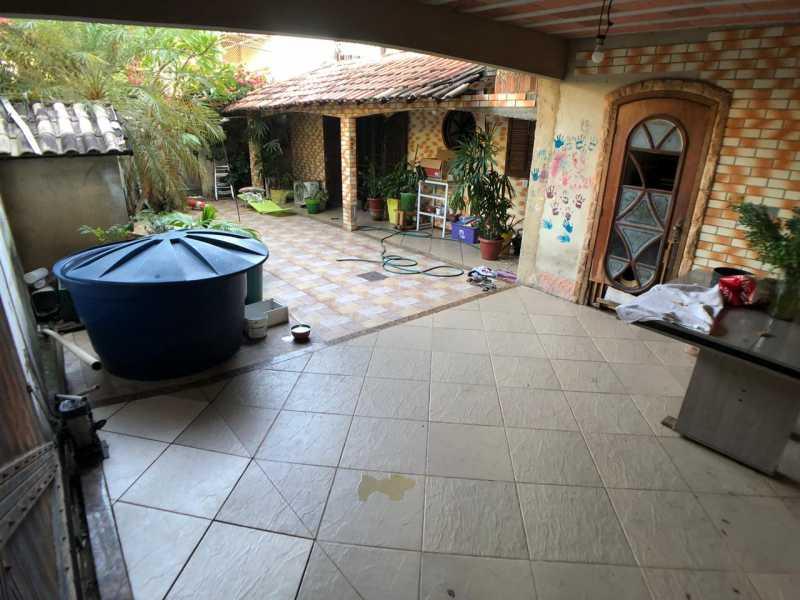WhatsApp Image 2020-06-04 at 1 - Ampla Casa de 3 Quartos para VENDA na Vila Emil - Mesquita, RJ. - SICA30008 - 20