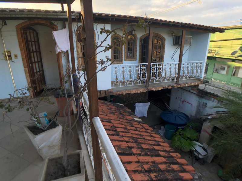 WhatsApp Image 2020-06-04 at 1 - Ampla Casa de 3 Quartos para VENDA na Vila Emil - Mesquita, RJ. - SICA30008 - 21