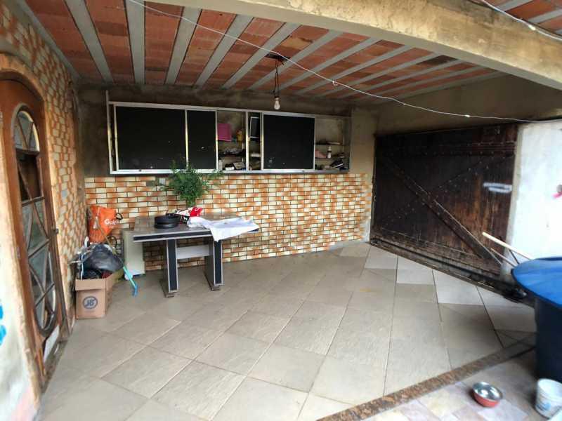 WhatsApp Image 2020-06-04 at 1 - Ampla Casa de 3 Quartos para VENDA na Vila Emil - Mesquita, RJ. - SICA30008 - 22