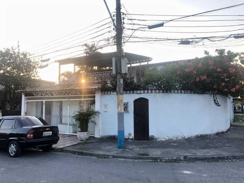 WhatsApp Image 2020-06-04 at 1 - Ampla Casa de 3 Quartos para VENDA na Vila Emil - Mesquita, RJ. - SICA30008 - 24