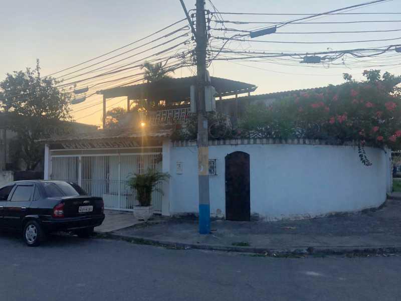 WhatsApp Image 2020-06-04 at 1 - Ampla Casa de 3 Quartos para VENDA na Vila Emil - Mesquita, RJ. - SICA30008 - 25