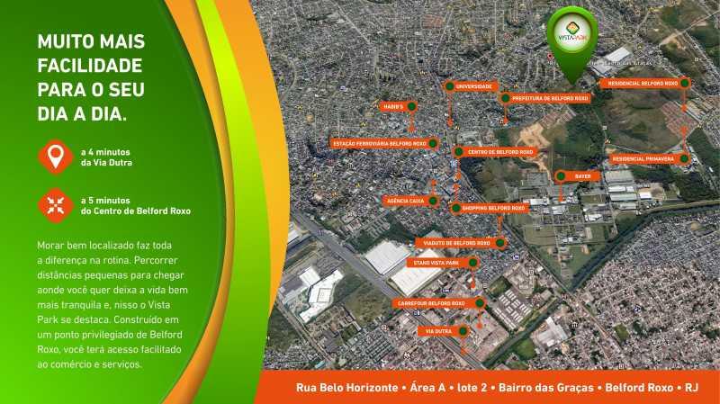 Apresentação Vista Park - CA - Vista Park - Lançamento, Apartamentos de 2 quartos em Belford Roxo - SIAP20041 - 5