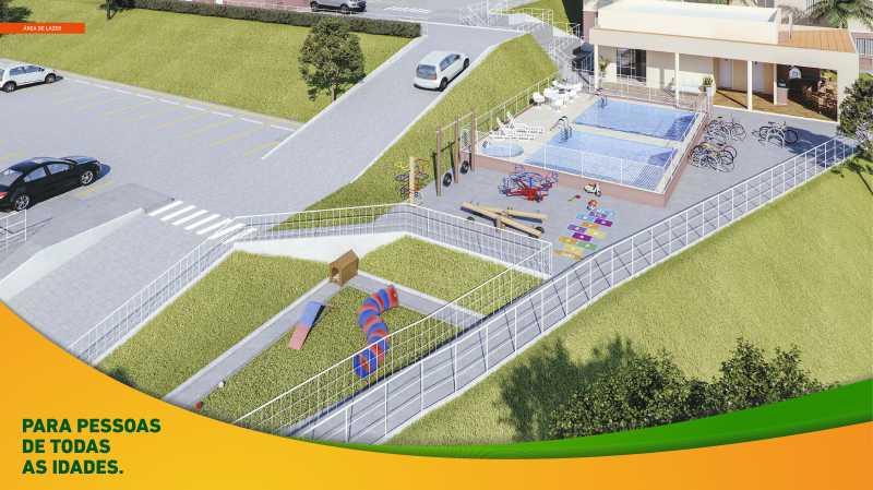 Apresentação Vista Park - CA - Vista Park - Lançamento, Apartamentos de 2 quartos em Belford Roxo - SIAP20041 - 9