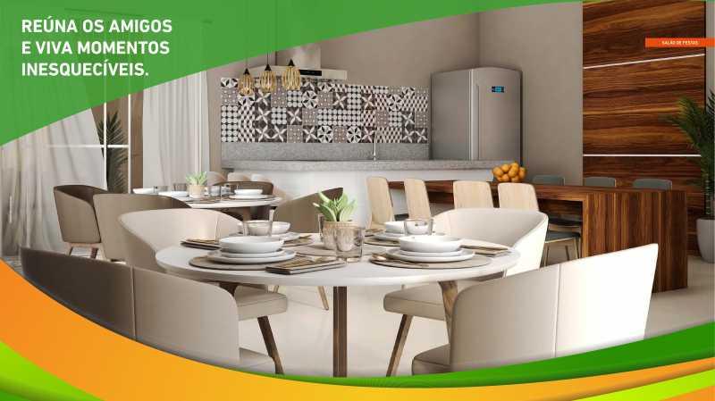 Apresentação Vista Park - CA - Vista Park - Lançamento, Apartamentos de 2 quartos em Belford Roxo - SIAP20041 - 12