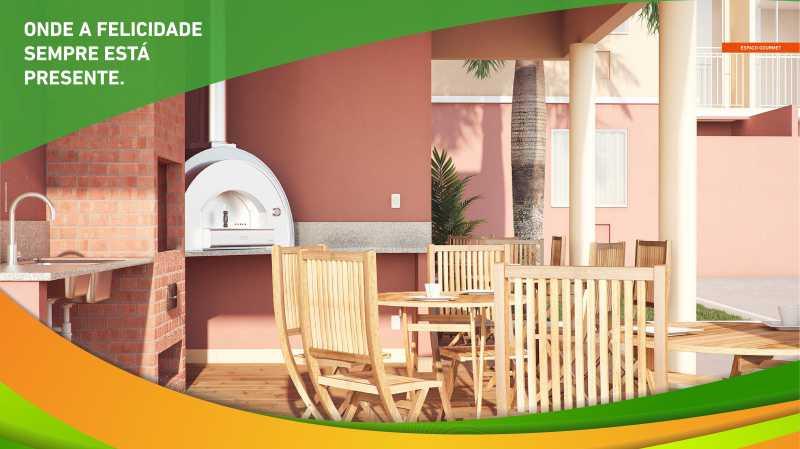 Apresentação Vista Park - CA - Vista Park - Lançamento, Apartamentos de 2 quartos em Belford Roxo - SIAP20041 - 13