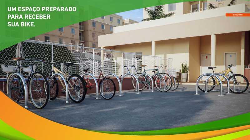 Apresentação Vista Park - CA - Vista Park - Lançamento, Apartamentos de 2 quartos em Belford Roxo - SIAP20041 - 15