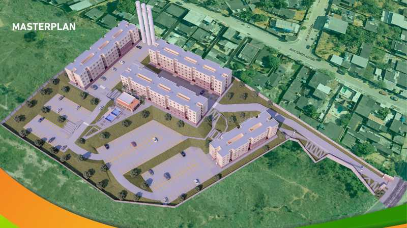 Apresentação Vista Park - CA - Vista Park - Lançamento, Apartamentos de 2 quartos em Belford Roxo - SIAP20041 - 18