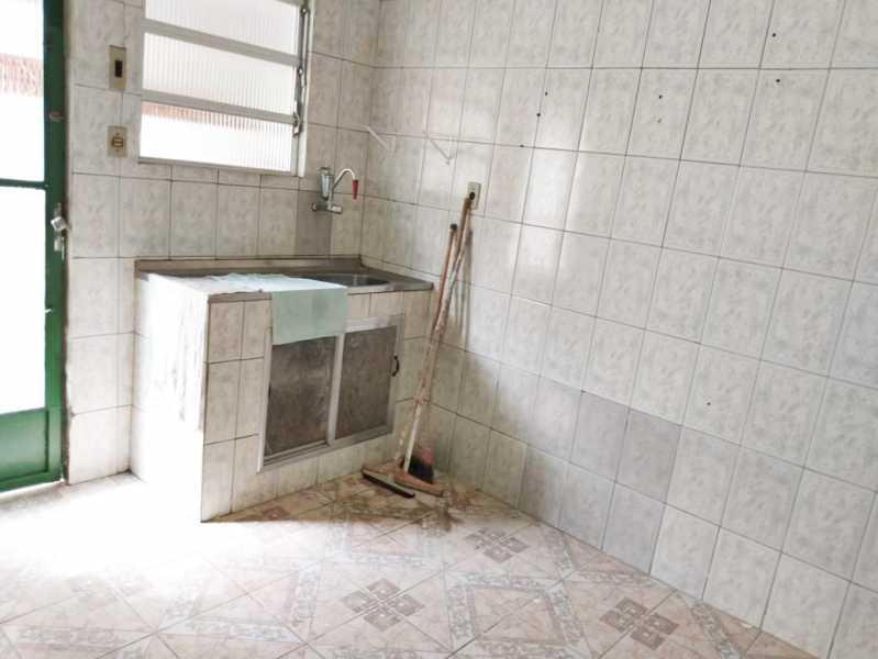casa renan12 - EXCELENTE IMÓVEL PARA LOCAÇÃO EM MESQUITA! - SICA10004 - 10