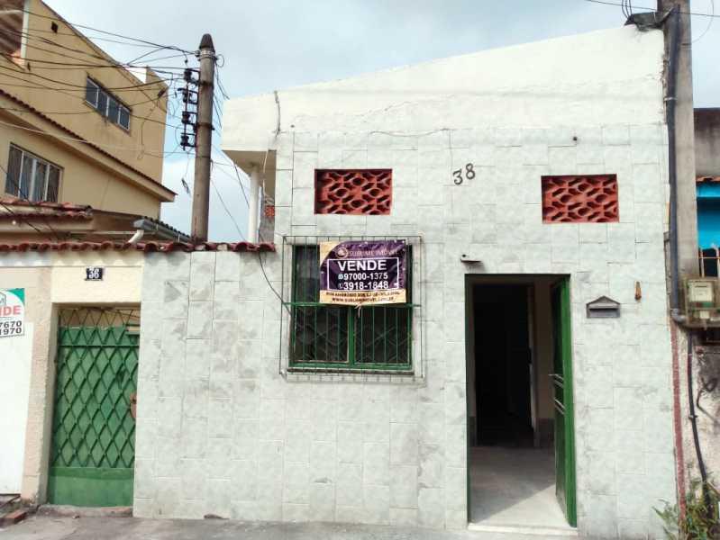 casa  renan - EXCELENTE IMÓVEL PARA LOCAÇÃO EM MESQUITA! - SICA10004 - 1