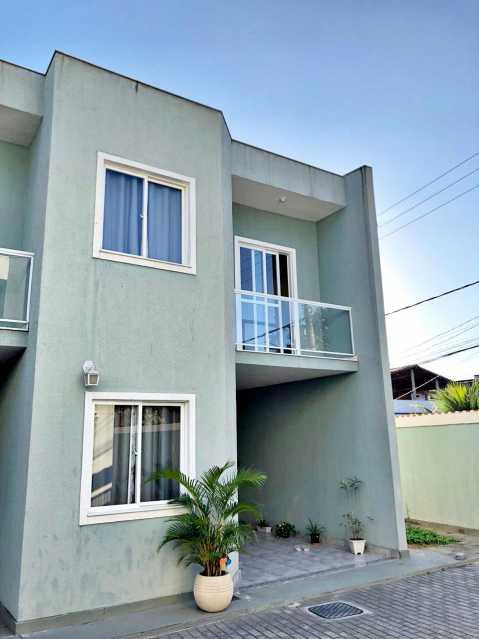 924a980e-f457-4b04-9150-ee6ab8 - Casas com 2 quartos para venda na Prata - Nova iguaçu - SICN00001 - 1