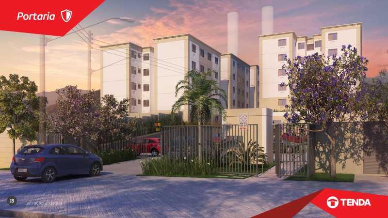 Arte_Ville_page-0018 - Apartamento de 2 quartos em Cascadura para venda. - SIAP20043 - 1