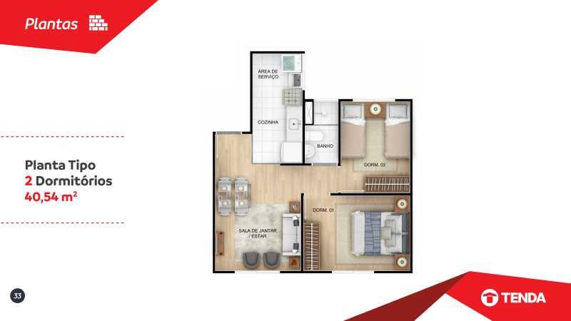 Book_Jardim_dos_Ipês III 1_pa - Apartamento 2 quartos em santa Cruz - SIAP20046 - 14