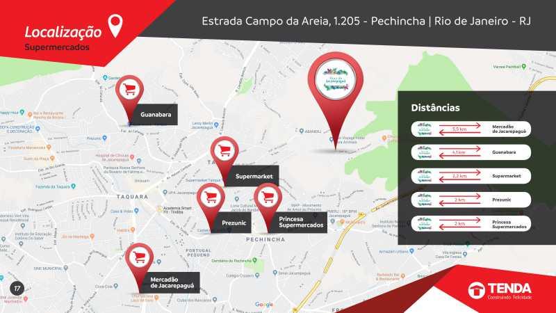 Flora Jacarepagua_page-0017 - Apartamento 2 quartos em Jacarepaguá para Venda - SIAP20047 - 8