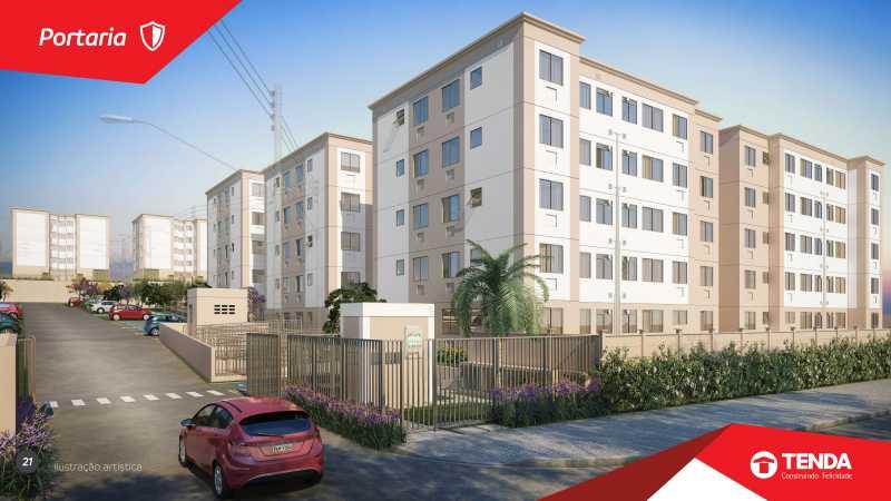 Flora Jacarepagua_page-0021 - Apartamento 2 quartos em Jacarepaguá para Venda - SIAP20047 - 1