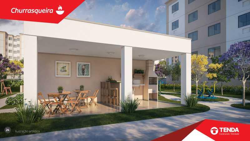 Flora Jacarepagua_page-0024 - Apartamento 2 quartos em Jacarepaguá para Venda - SIAP20047 - 5