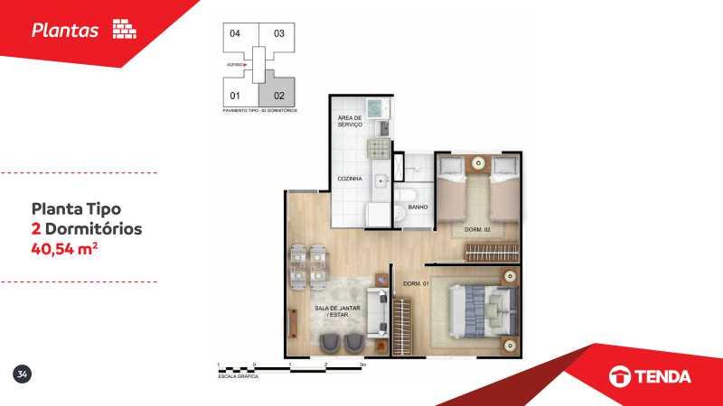 ESPLENDOR_I_e_II_page-0034 - Apartamento com 2 quartos em Bangu - SIAP20048 - 14