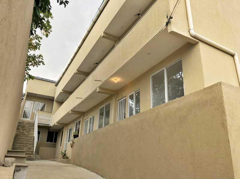 8afcbc06-237e-46bb-9b88-2ef511 - Apartamento de 2 quartos para venda em Banco de Areia - Mesquita. - SICN20011 - 1