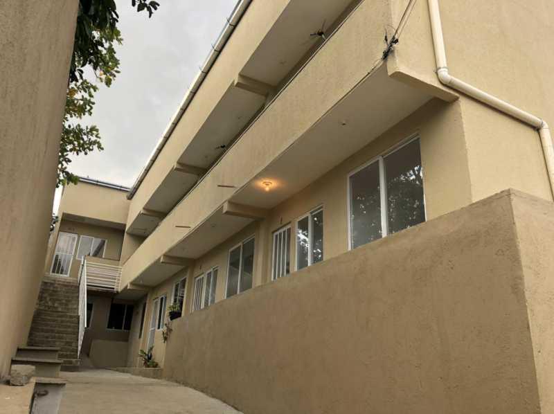 8afcbc06-237e-46bb-9b88-2ef511 - Apartamento de 2 quartos para venda em Banco de Areia - Mesquita. - SICN20011 - 3