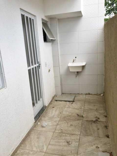 afa92339-b5c7-42a1-bff0-437c51 - Apartamento de 2 quartos para venda em Banco de Areia - Mesquita. - SICN20011 - 11