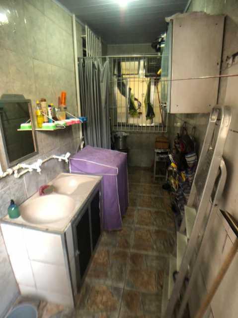 WhatsApp Image 2020-07-16 at 1 - Casa em Nova Iguaçu com 3 quartos para venda - SICV30001 - 3