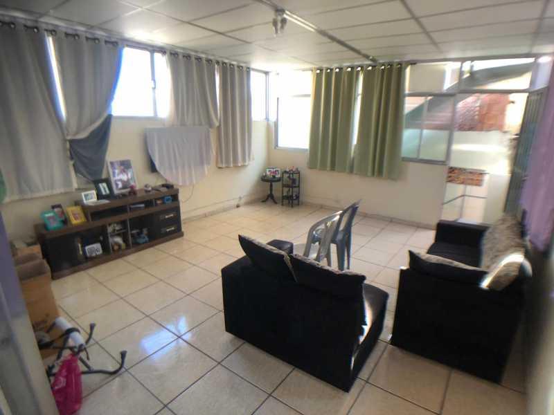 WhatsApp Image 2020-07-16 at 1 - Casa em Nova Iguaçu com 3 quartos para venda - SICV30001 - 4