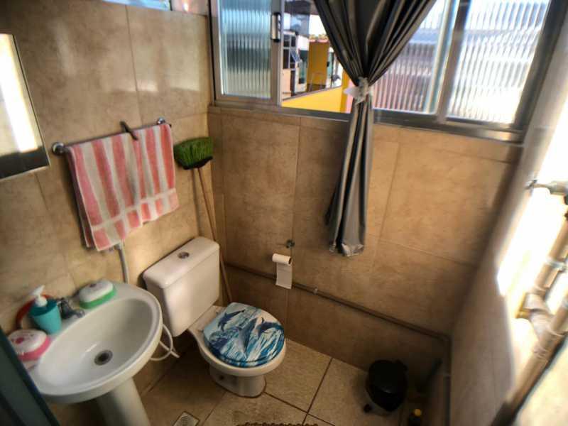 WhatsApp Image 2020-07-16 at 1 - Casa em Nova Iguaçu com 3 quartos para venda - SICV30001 - 5
