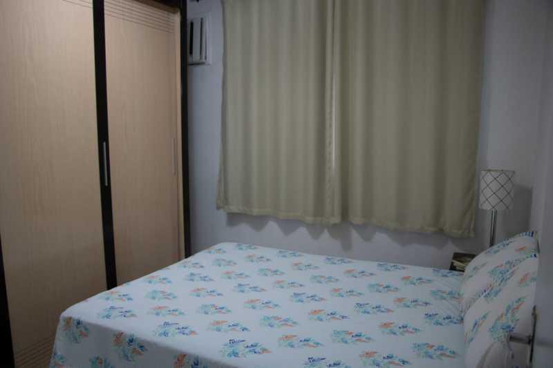 Quarto1. - Apartamento 2 quartos à venda Banco de Areia, Mesquita - R$ 123.000 - PMAP20180 - 14