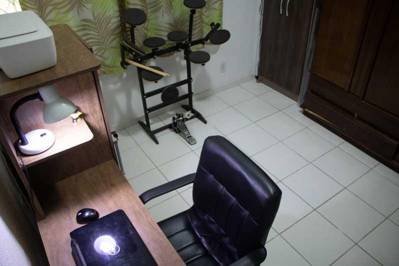 Quarto2_2. - Apartamento 2 quartos à venda Banco de Areia, Mesquita - R$ 123.000 - PMAP20180 - 16