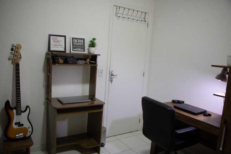 Quarto2_3. - Apartamento 2 quartos à venda Banco de Areia, Mesquita - R$ 123.000 - PMAP20180 - 17