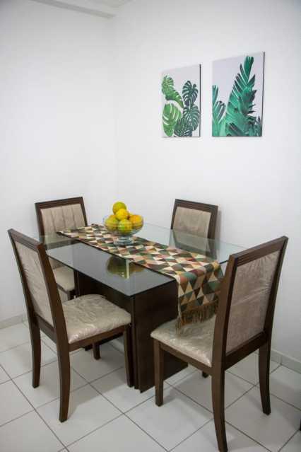 Sala4. - Apartamento 2 quartos à venda Banco de Areia, Mesquita - R$ 123.000 - PMAP20180 - 3