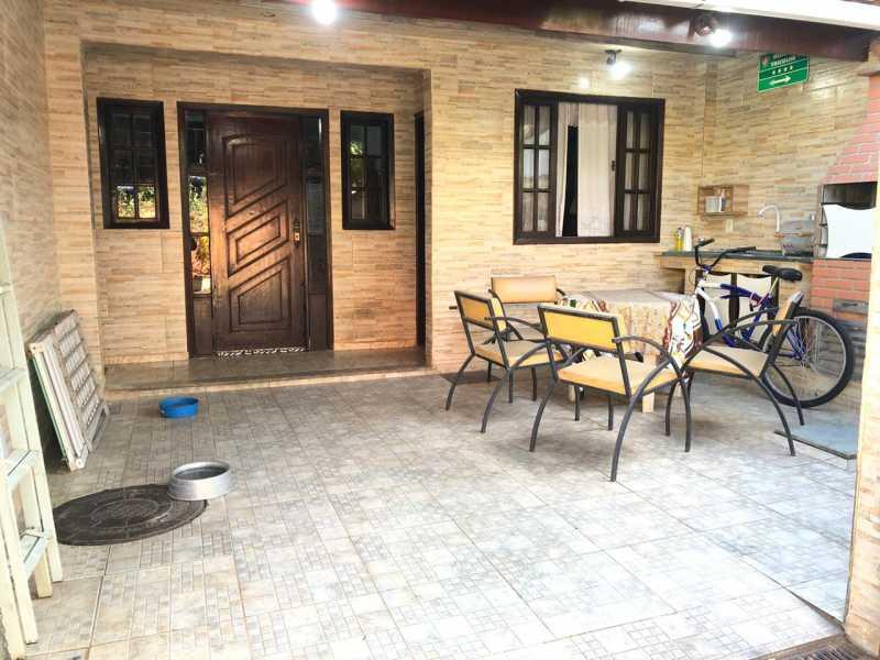 WhatsApp Image 2020-07-27 at 1 - Ampla casa com 4 quartos em condomínio fechado - SICN40001 - 3