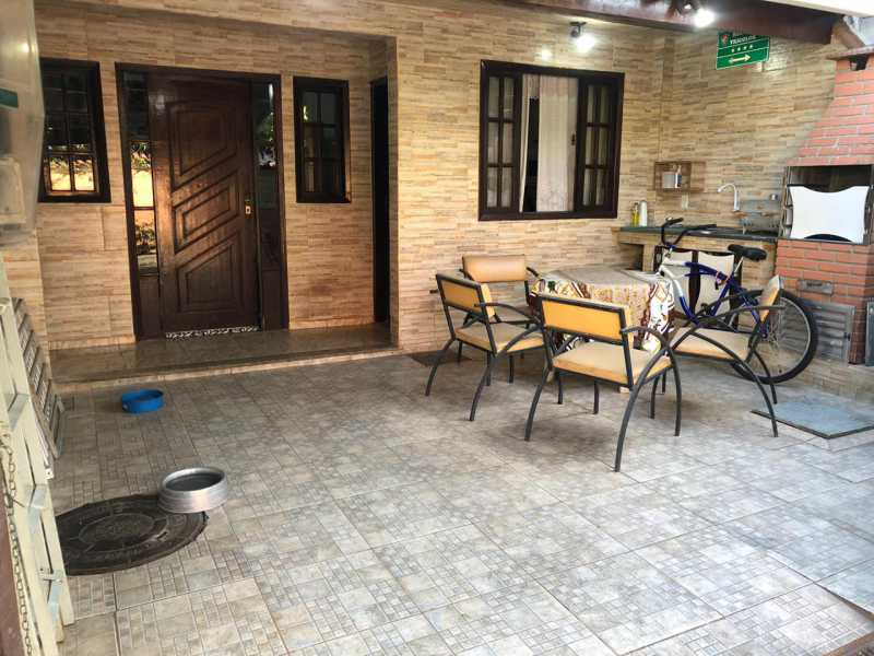 WhatsApp Image 2020-07-27 at 1 - Ampla casa com 4 quartos em condomínio fechado - SICN40001 - 5