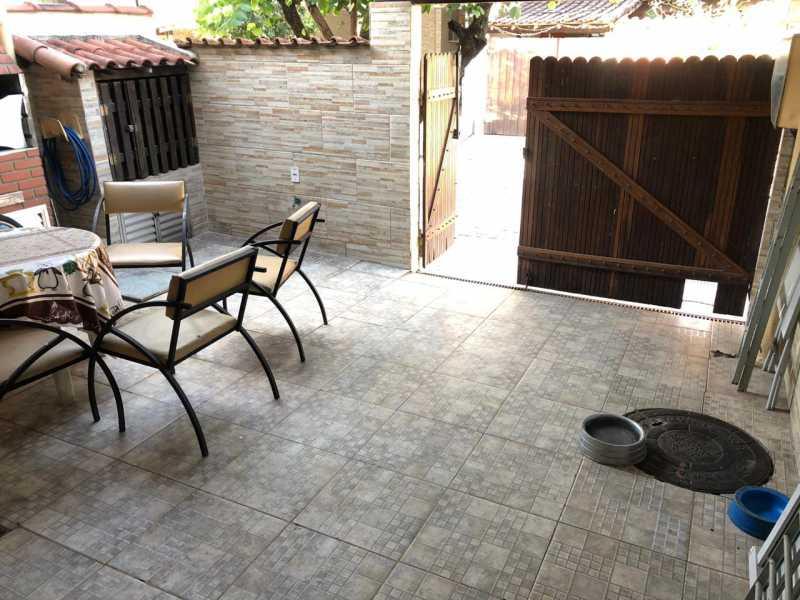 WhatsApp Image 2020-07-27 at 1 - Ampla casa com 4 quartos em condomínio fechado - SICN40001 - 6