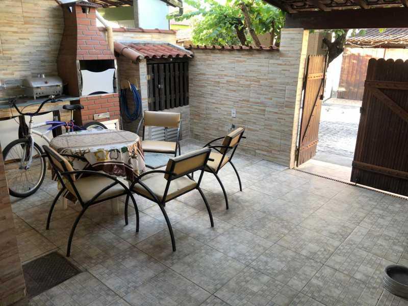 WhatsApp Image 2020-07-27 at 1 - Ampla casa com 4 quartos em condomínio fechado - SICN40001 - 8