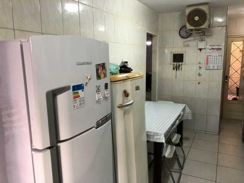 WhatsApp Image 2020-07-27 at 1 - Ampla casa com 4 quartos em condomínio fechado - SICN40001 - 10