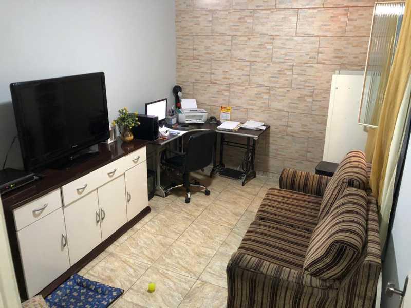 WhatsApp Image 2020-07-27 at 1 - Ampla casa com 4 quartos em condomínio fechado - SICN40001 - 14