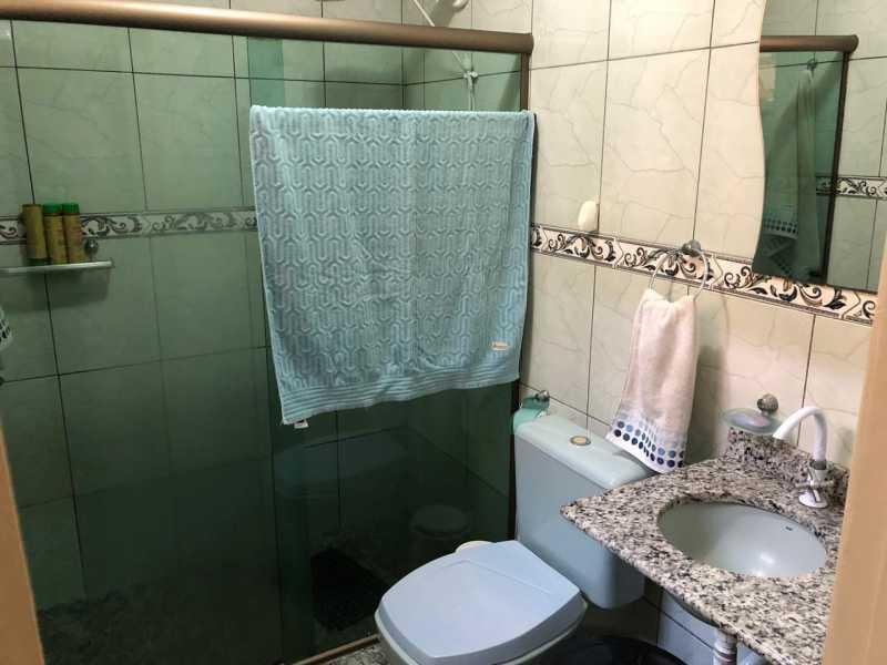 WhatsApp Image 2020-07-27 at 1 - Ampla casa com 4 quartos em condomínio fechado - SICN40001 - 16