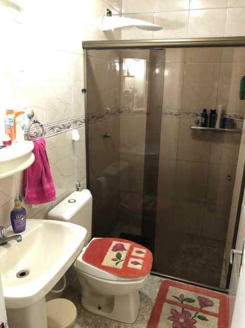 WhatsApp Image 2020-07-27 at 1 - Ampla casa com 4 quartos em condomínio fechado - SICN40001 - 17