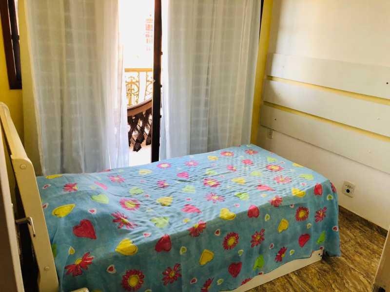 WhatsApp Image 2020-07-27 at 1 - Ampla casa com 4 quartos em condomínio fechado - SICN40001 - 19