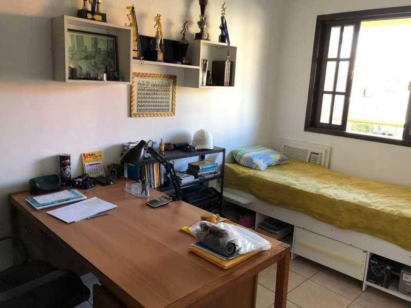 WhatsApp Image 2020-07-27 at 1 - Ampla casa com 4 quartos em condomínio fechado - SICN40001 - 20
