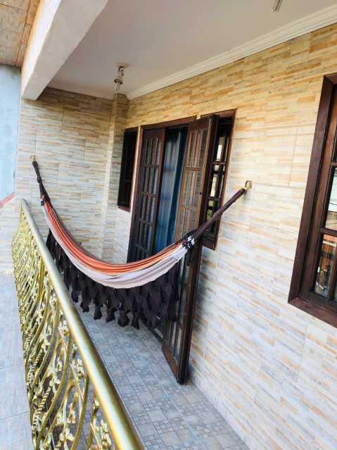 WhatsApp Image 2020-07-27 at 1 - Ampla casa com 4 quartos em condomínio fechado - SICN40001 - 21