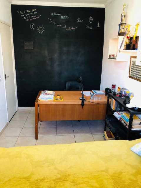 WhatsApp Image 2020-07-27 at 1 - Ampla casa com 4 quartos em condomínio fechado - SICN40001 - 22