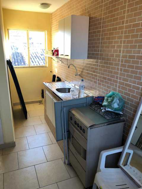 WhatsApp Image 2020-07-27 at 1 - Ampla casa com 4 quartos em condomínio fechado - SICN40001 - 23