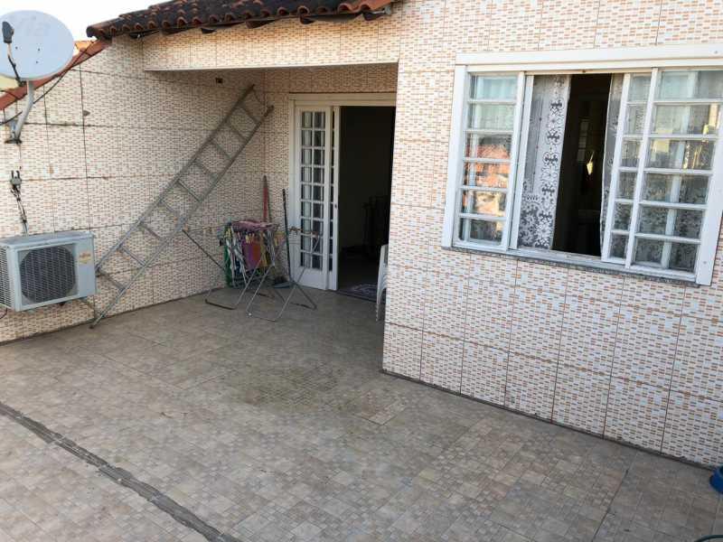 WhatsApp Image 2020-07-27 at 1 - Ampla casa com 4 quartos em condomínio fechado - SICN40001 - 26