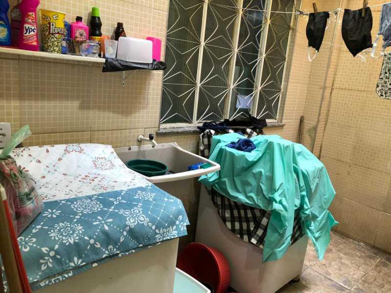 WhatsApp Image 2020-07-27 at 1 - Ampla casa com 4 quartos em condomínio fechado - SICN40001 - 28